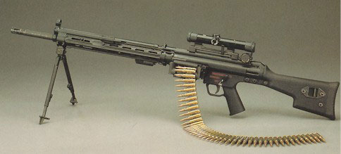 France-Airsoft > Hk 21
