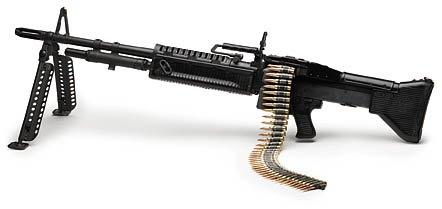 M60 Ağır Makinalı Tüfek Hakkında Detaylı Bilgi